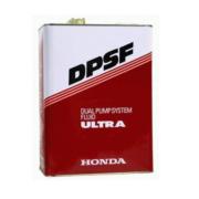 HONDA DPSF Ultra 4WD Rear 4L