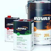 Моторное масло Rovas 5W-30