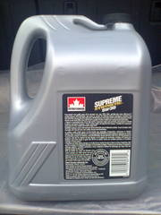 Продам моторное масло Petro-Canada SUPREME SYNTHETIC 5W-30
